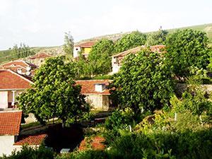 Çorum Sungurlu Mehmetbeyli Köyü