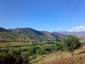 Elazığ Arındık Köyü