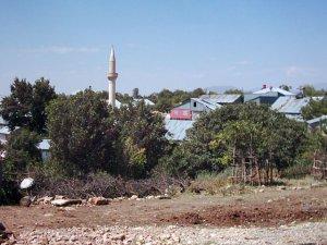 Erzincan Adak Köyü