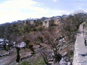 Erzincan Akçalı Köyü