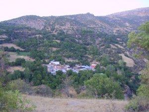 Erzincan Armağan Köyü