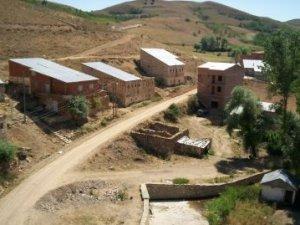 Gümüşhane Akpınar Köyü