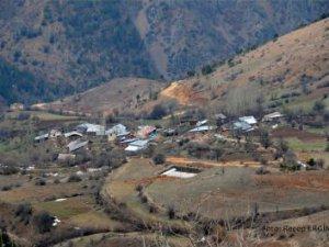 Gümüşhane Aksu Köyü