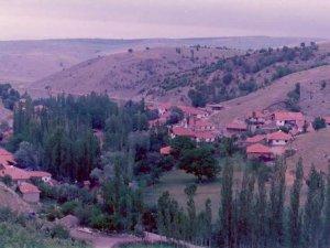 Çorum Alaca Bahçeli Köyü