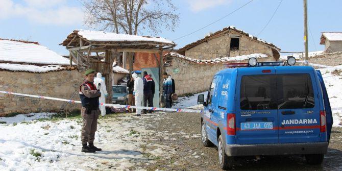 Kütahya'da Komşu Kavgası: 1 Ölü, 6 Yaralı