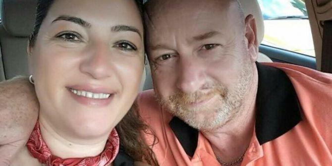 Motosikletten Yola Savrulan Sürücü, Kaza Anını Anlattı