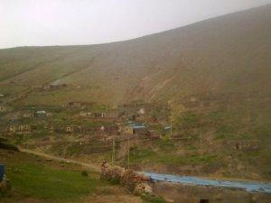 Iğdır Çilli Köyü