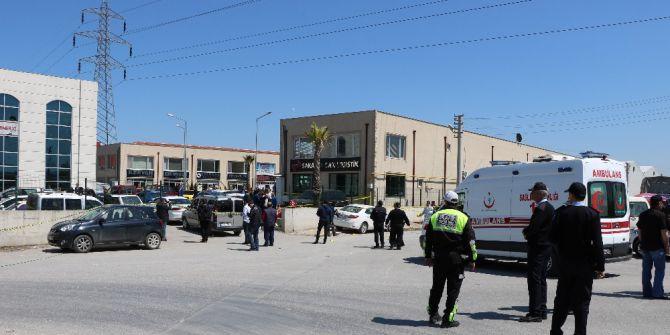Sakarya'da Silahlı Çatışma: 1 Ölü 6 Yaralı