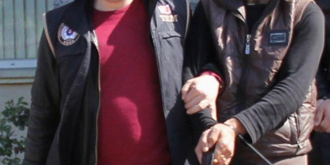 Samsun'da Deaş'tan 1 Kişi Tutuklandı
