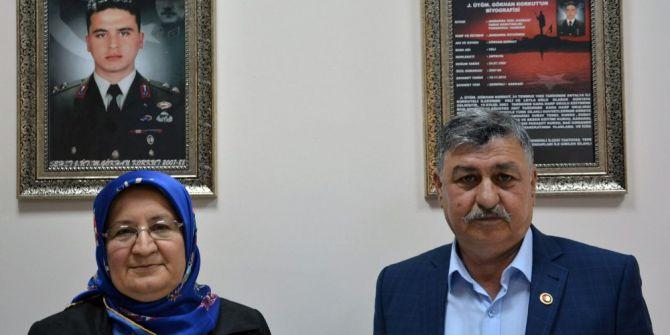 Şehit Jandarma Üsteğmen Gökhan Korkut'un İsmi Hastanede Yaşayacak