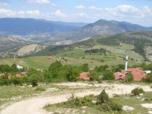 Karabük Burunsuz Köyü