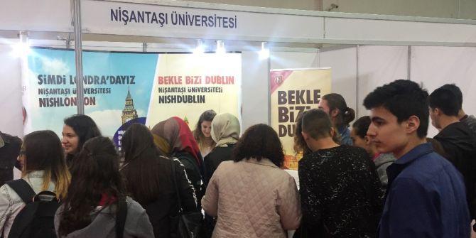 """Nişantaşı Üniversitesi Kurumsal İletişim Daire Başkanı Gürbüz: """"Öğrenciler Meslek Seçimleri Hakkında Net Bir Bilgiye Sahip Değil"""""""