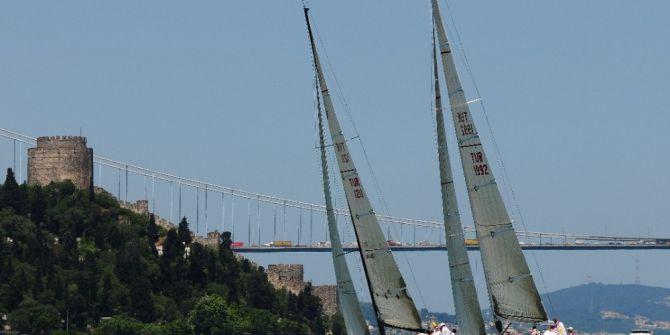16'ncı Turkcell Platinum Bosphorus Cup 11 Mayıs'ta Başlıyor