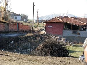 Çorum Sungurlu Salman Köyü
