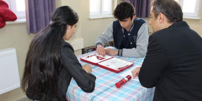 Geleneksel Türk Akıl Oyunları Turnuvası