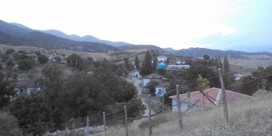 Amasya Göynücek Şeyhoğlu Köyü