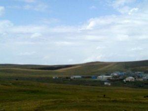 Kars Borluk Köyü