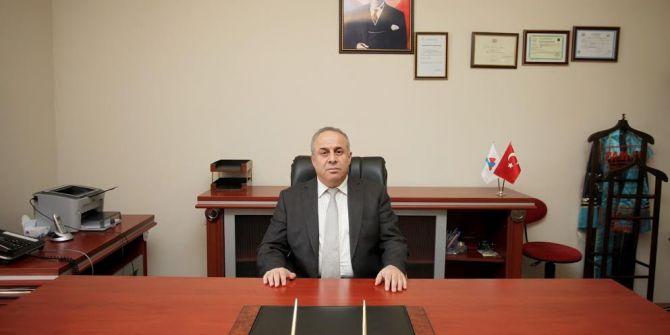 Ağrı'da Rektör Yardımcılığına Yeni Atama