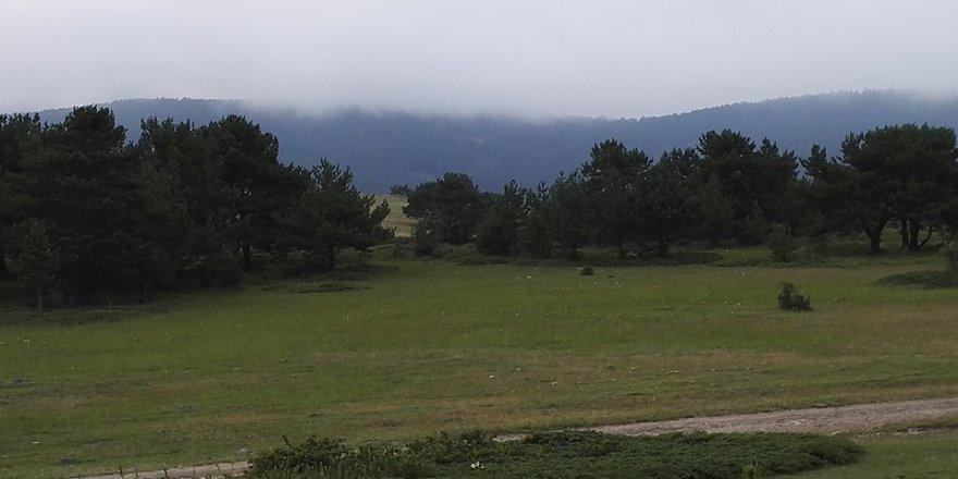 Amasya Gümüşhacıköy Beden Köyü