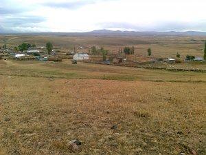 Kars Aksu Köyü