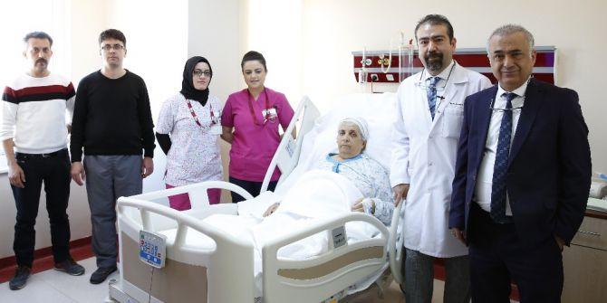 Denizli Cerrahi Hastanesinde Bir Hafta İçinde İki Whipple Operasyonu
