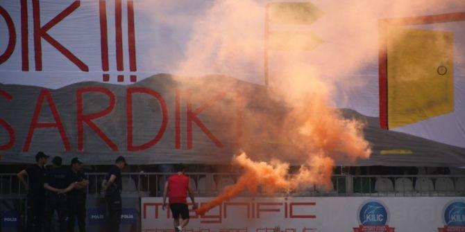 Bodrumspor Şampiyon Kupasına Kavuştu
