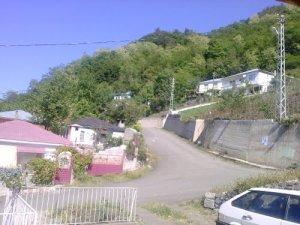 Trabzon Fıstıklı Köyü