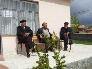 Kırıkkale Ulaş Köyü