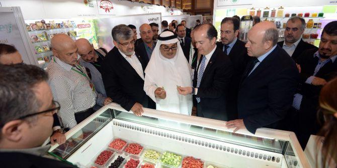Bursa, Gıda İhracatında Yeni Bir Atılıma Hazırlanıyor
