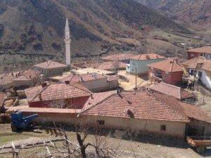 Kırıkkale Küreboğazı Köyü
