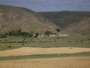 Kırıkkale Küçük Sarıkayalar Köyü