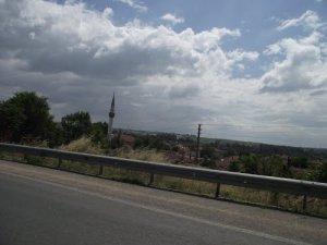 Kırklareli Dokuzhöyük Köyü