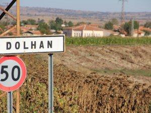 Kırklareli Dolhan Köyü