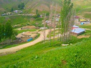 Muş Aydoğan Köyü