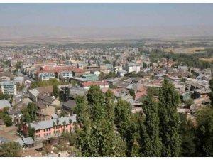 Muş Bağlar Köyü