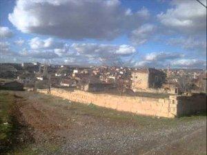 Nevşehir İğdelikışla Köyü