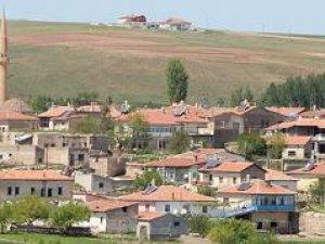 Nevşehir Sarılar Köyü