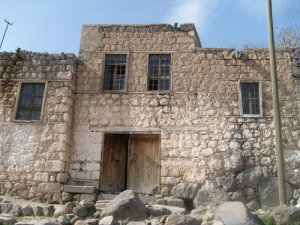 Niğde Kırkpınar Köyü