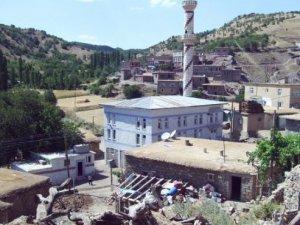 Siirt Kasımlı Köyü