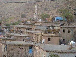 Siirt Sarıdana Köyü