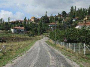 Çorum Dodurga Kirenci Köyü