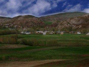 Sivas Akpınar Köyü