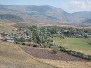 Sivas Armutlu Köyü