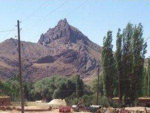 Sivas Arpayazı Köyü