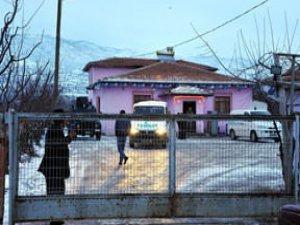 Tokat Akyamaç Köyü