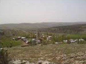 Tokat Altıntaş Köyü