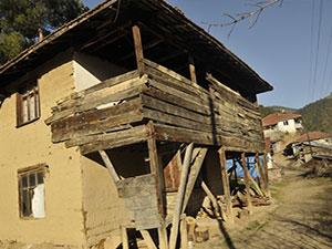 Tokat Erbaa Narlıdere Köyü