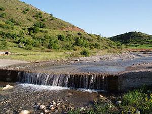 Çorum Sungurlu Tatlı Köyü