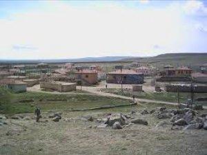 Ankara Bektaşlı Köyü