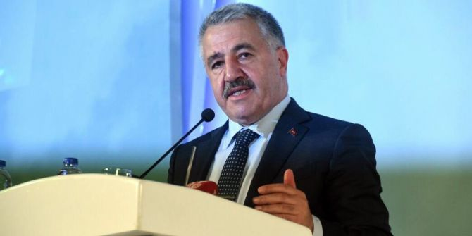 """""""Uluslararası Akıllı Şehirler Konferansı"""" Ankara'da Gerçekleşti"""